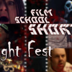 Share your Scary Short: Film School Shorts Fright Fest