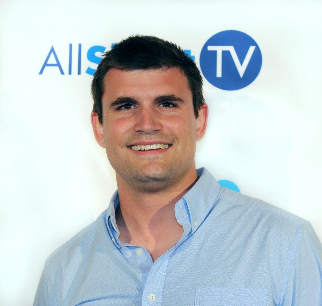 Prism filmmaker Jackson Miller