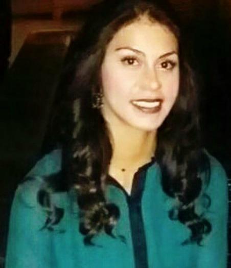 Alyssa Valdez