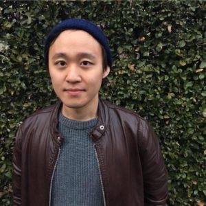 Filmmaker Bumsue Chun