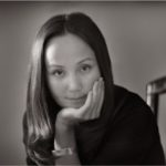 Seide director Elnura Osmonalieva