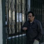 Gil Batle walking down a San Francisco street