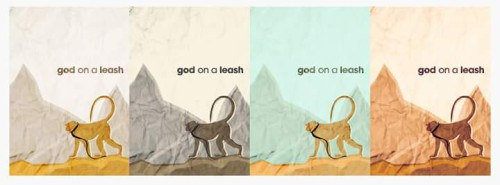 God on a Leash