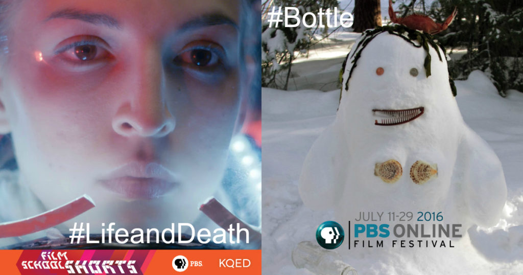Vote: 2016 PBS Online Film Festival