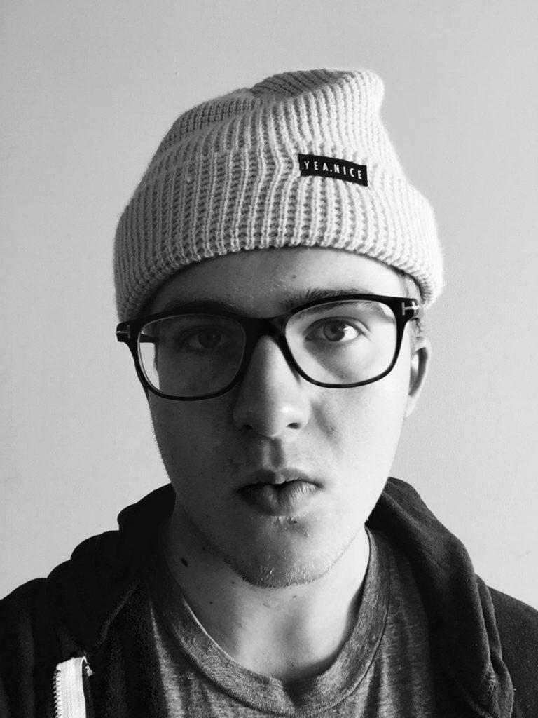Luke Jaden Director Pic